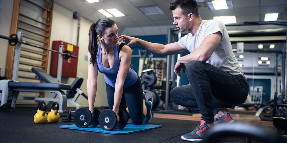 Sports Nutrition Special - Supporting your goals