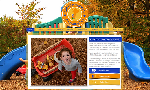 Litchfield CT Web Design