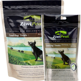 Ziwi Peak Dog Treats