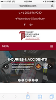 Watertown CT Mobile Web Design
