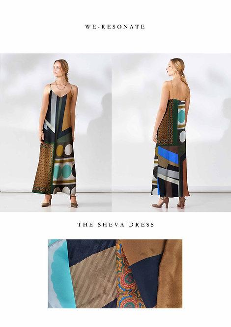 The Sheva Dress ~ Deposit