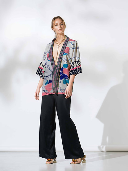 The Em Dress, Kimono or Top (Deposit)