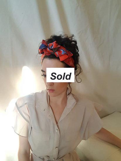 Susan Headband