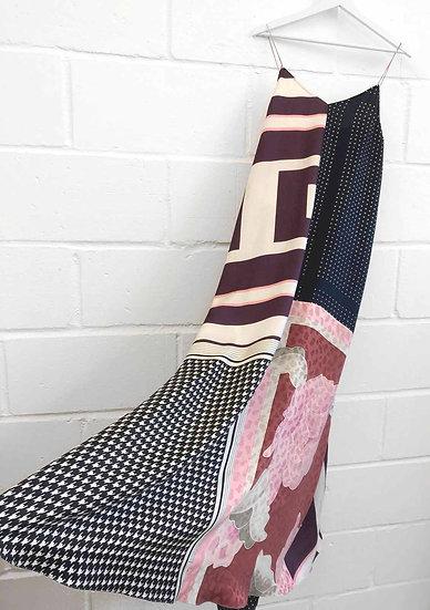 Estelle Long Slip Dress / Size 10