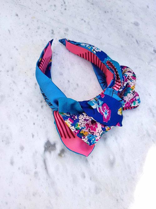 Vintage Hawaii Headband