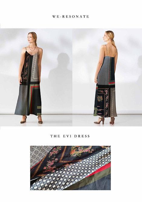The Evi Dress ~ Deposit