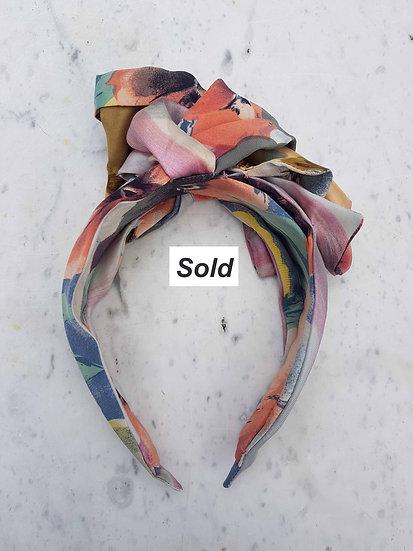 Soft Hue Headband