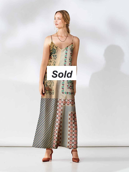 The Nathalie Dress