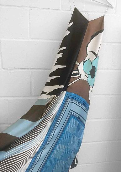 Jameela Long Slip Dress / Size 10