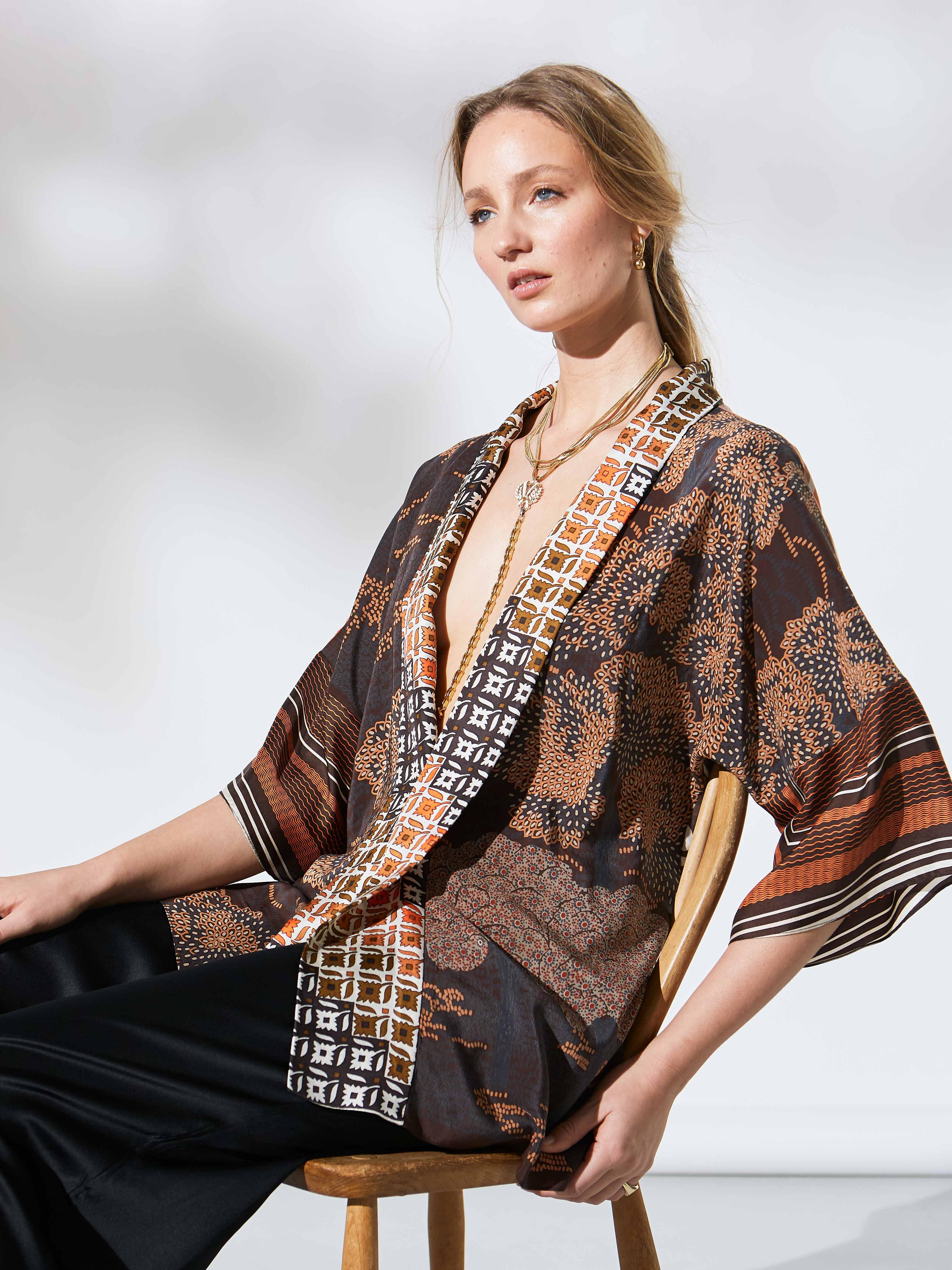 Cora Kimono