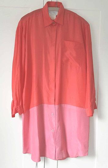 Essie Shirt Hybrid Dress