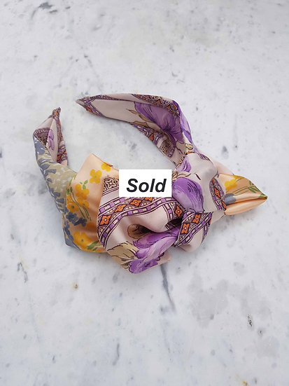 Flower Garden Headband