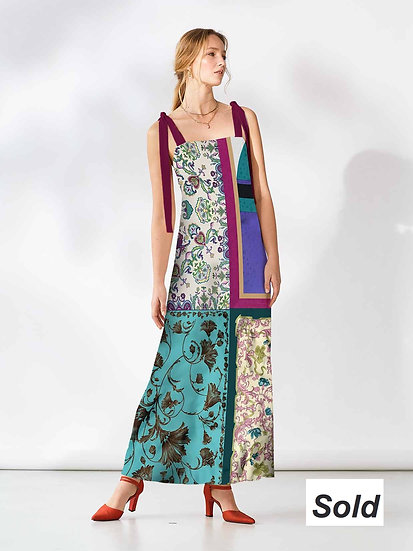 The Lila Dress, Kimono or Top (Deposit)