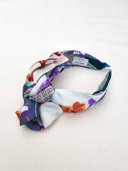 Pernille Pattern Headband