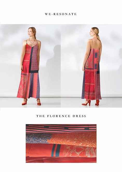The Florence Dress ~ Deposit