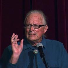 Stan Rushworth
