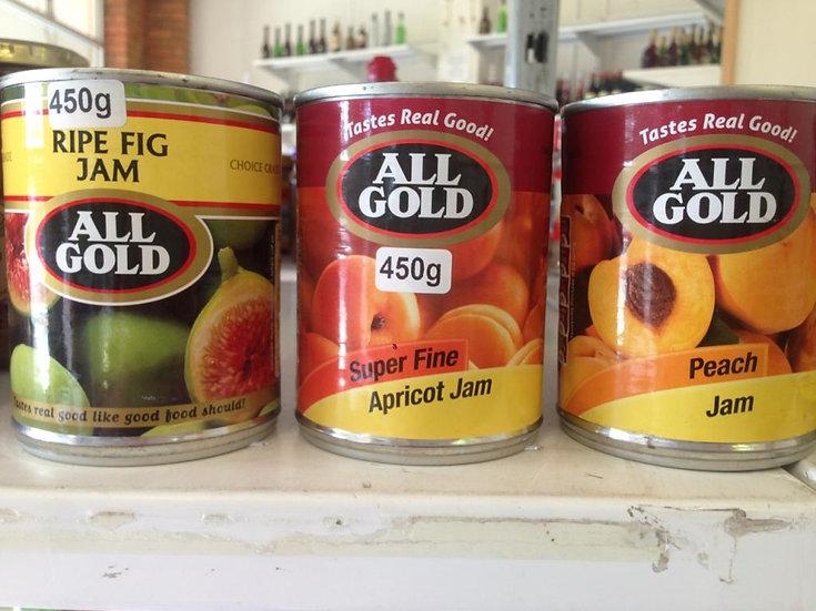 All Gold Jam