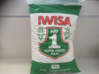 Maize Meal 10Kg