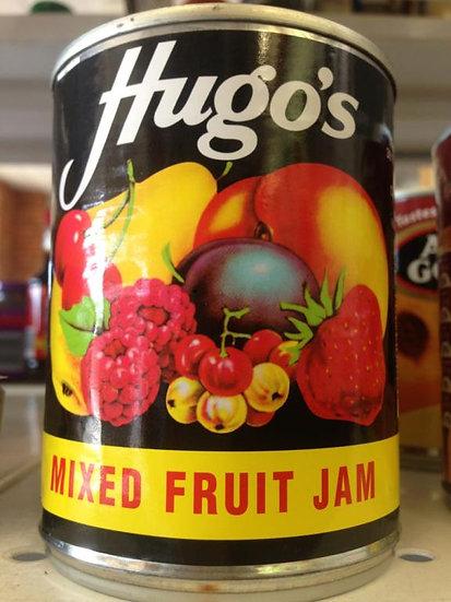 Hugo's Mixed Fruit 450g