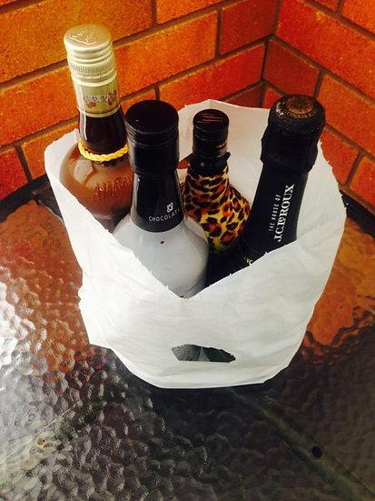 Gift Bag (MANDATORY WITH LIQUOR SALE)