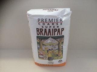 BRAAIPAP 2.5Kg