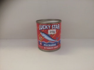 Lucky Star Pilchards T/Sauce 215g