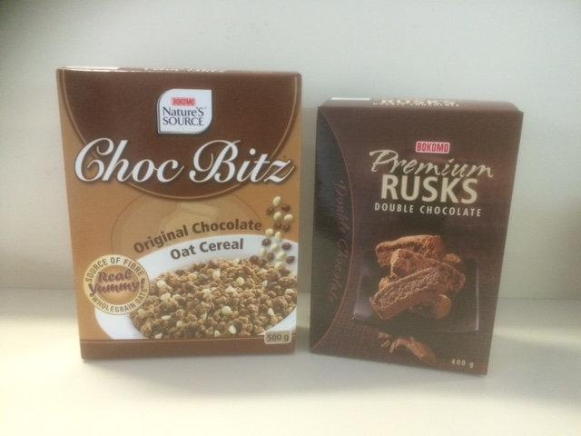 Bokomo Products