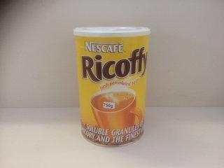 Nescafe Ricoffy 750g