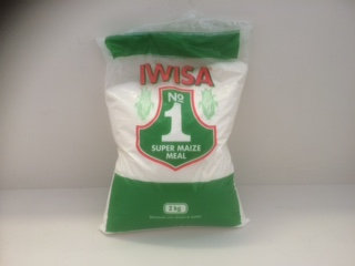 Maize Meal 2Kg