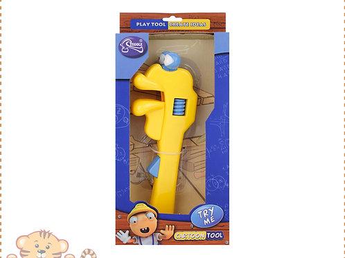 10-210-96 Разводной ключ на бат..звук эф.