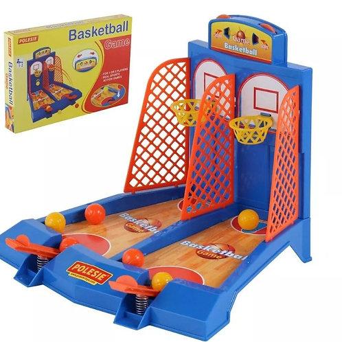 16-011-4 Игра Баскетбол для 2-х игроков (в короб (Полесье)