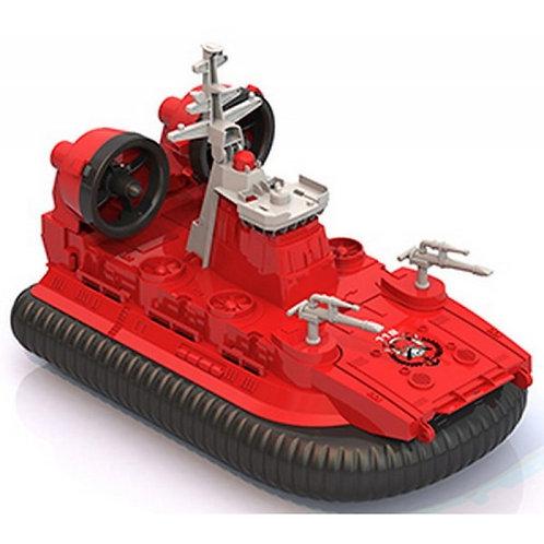 34-136 Катер-амфибия на воздушной подушке Пожарный (Н-П)