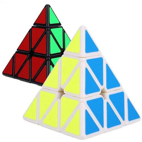 10-877-66 Магический кубик PYRAMINX