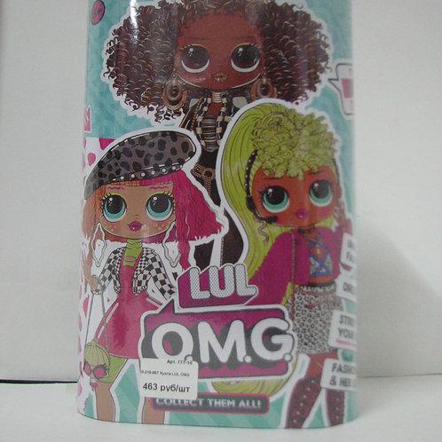 50-215-957 Кукла LUL OMG