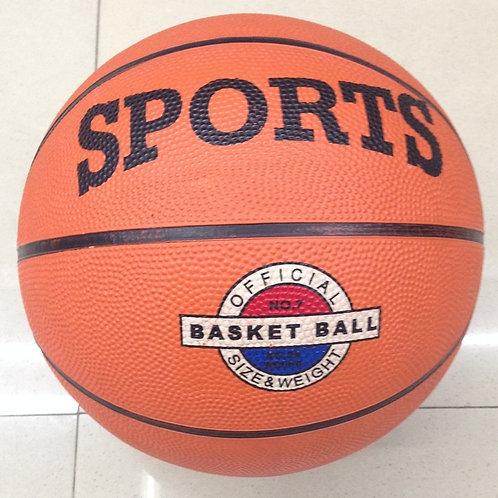 10-339-2 Мяч баскетбольный  д.25см