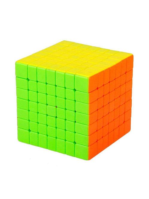 10-877-72 Магический кубик 7*7