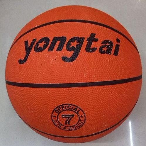 10-339-1 Мяч баскетбольный резиновый д.25см