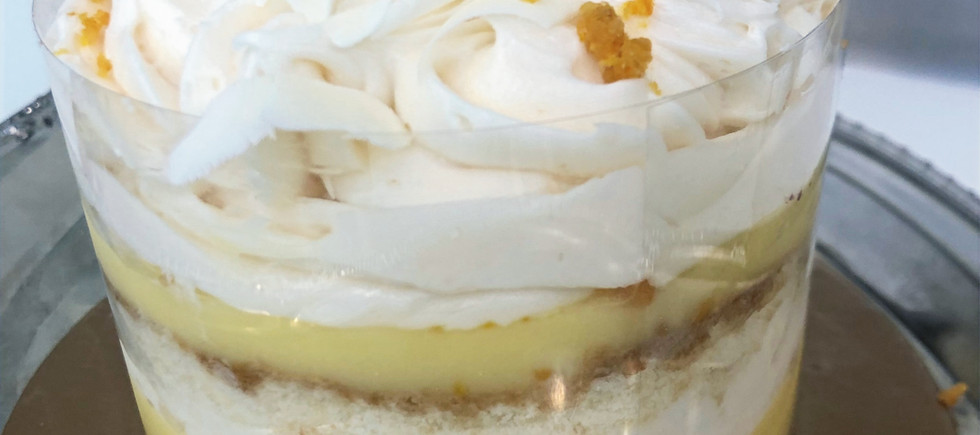 Guiness Bombshell Cake, Naked with Artisan Flair