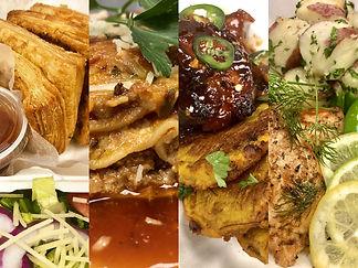Cheff'n & Eetin - Restaurant Week Menu -