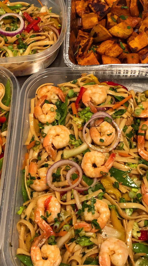 Family Style Catering