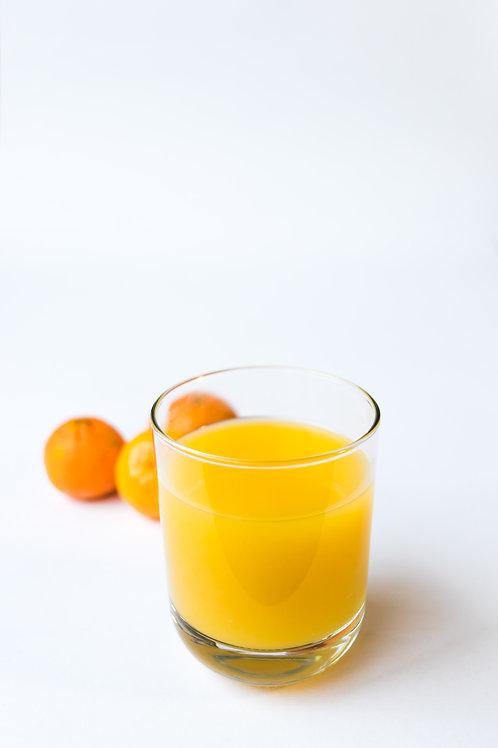 Orange Juice (Bottle)