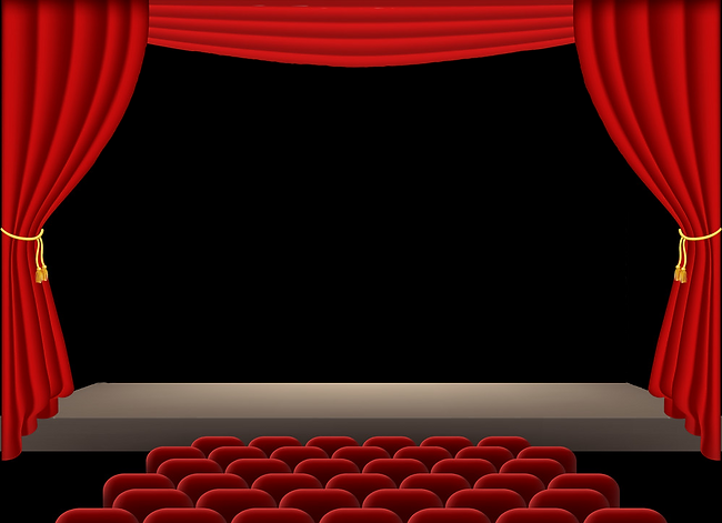 cinema-auditorium-with-red-seats-and-cur