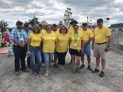 2019 Board Member Volunteer Picture.JPG