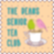 The Deans Senior Tea Club biscuit logo