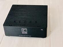 Keces Audio P-3 Netzteil