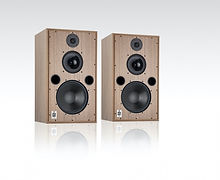 Harbeth Acoustics - Monitor 40.3 XD