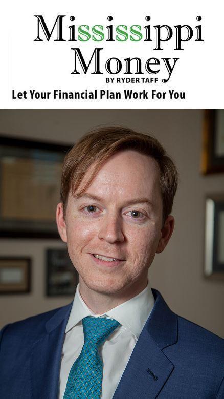 Ryder Taff, CFA, CIPM Financial Advisor