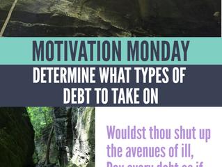 Decide On Debt