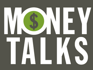 Money Talks: The Tax Man