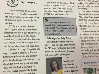 #TBT 2006 Newsletter Volume 49